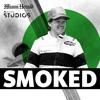 Smoked artwork