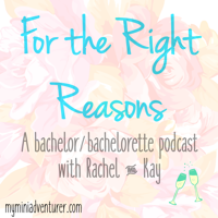 For the Right Reasons podcast