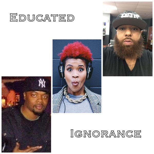 Educated Ignorance
