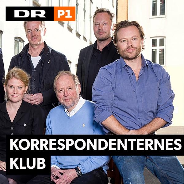 Korrespondenternes klub