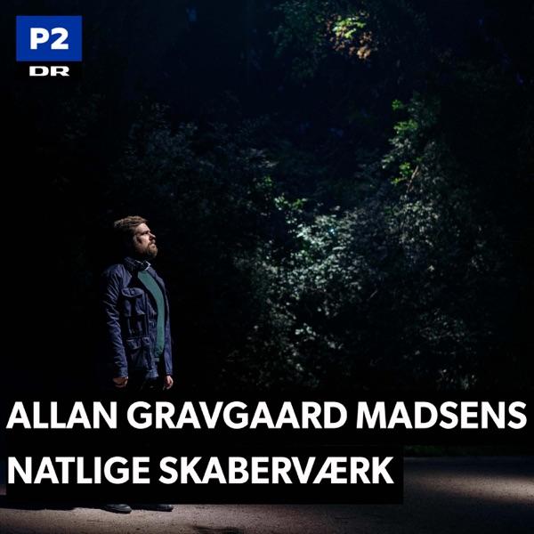 Allan Gravgaard Madsens natlige skaberværk