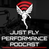 Just Fly Performance Podcast artwork