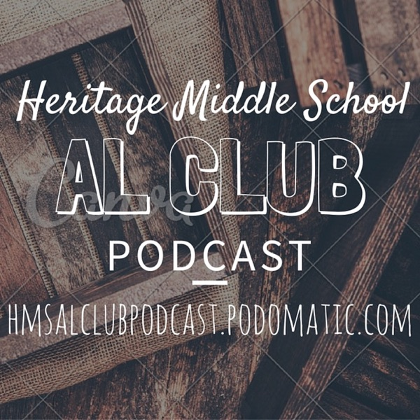 HMS AL Novel/Film Debate Podcast
