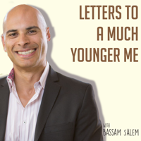 Letters To A Much Younger Me podcast