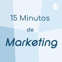 15 Minutos de Marketing podcast