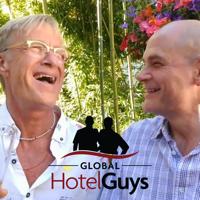 Podcast cover art of Hotel Guys - Global Hotel Guys