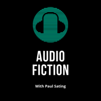 Podcast cover art for Audio Fiction With Paul Sating