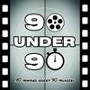 90 Under 90 artwork