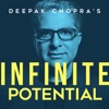 Deepak Chopra's Infinite Potential artwork
