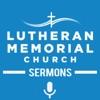 Lutheran Memorial Church artwork