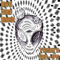 Hive Mind Radio podcast