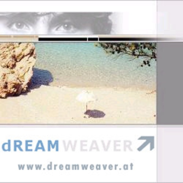 Dreamweaver's electronic music podcast