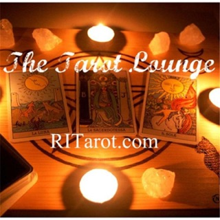Tarot Talk on Apple Podcasts
