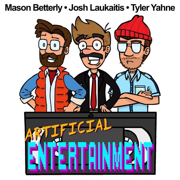 Artificial Entertainment