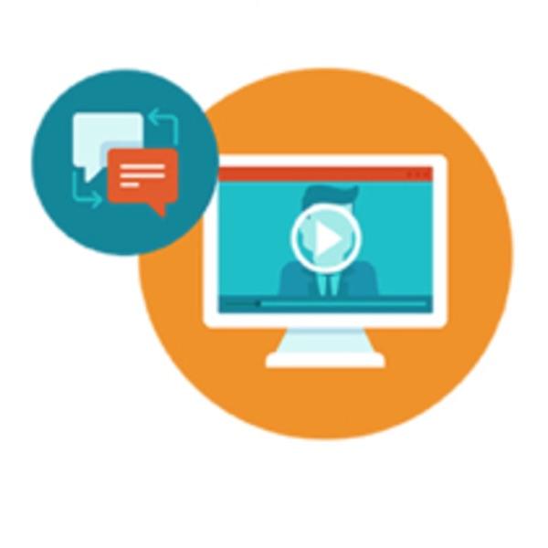 ECLAP Seminarios en línea multitemáticos