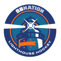 Lighthouse Hockey: for New York Islanders fans podcast