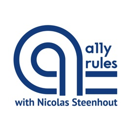 A11y Rules Podcast on Apple Podcasts