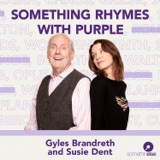 Image of Something Rhymes with Purple podcast