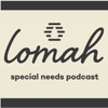 LOMAH Disability Podcast artwork