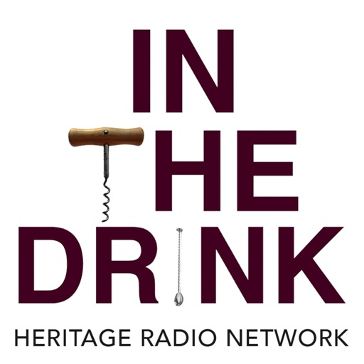 Cover image of In the Drink