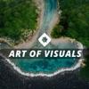 Art of Visuals Podcast artwork