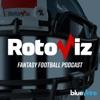 RotoViz Fantasy Football Show artwork
