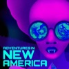 Adventures in New America artwork