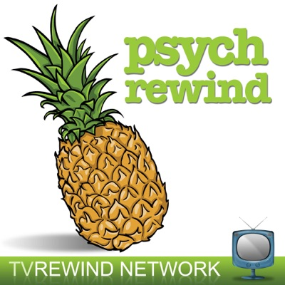 PR112 – S.E.I.Z.E. The Day – Psych S8E2