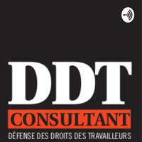 Relations de travail Podcast podcast