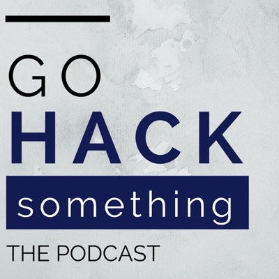 Go Hack Something - Where Education and Technology Meet