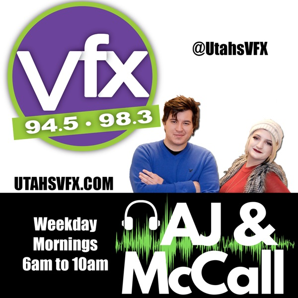 AJ & McCall Show