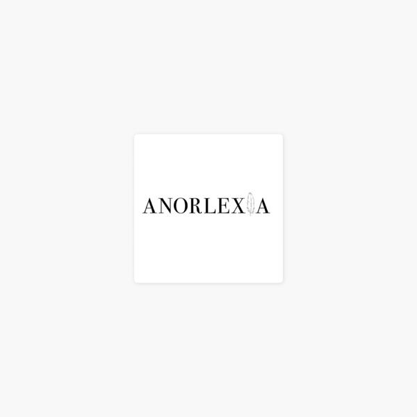 Anorexi dejtingsajter