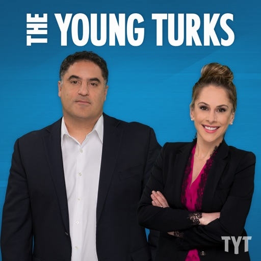 Cover image of The Young Turks