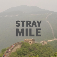 Stray Mile podcast