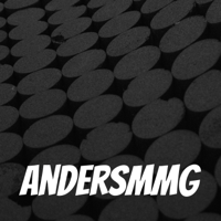 Andersmmg podcast
