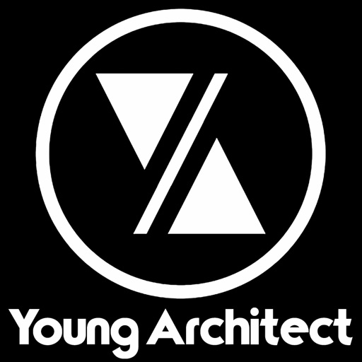 Cover image of The Young Architect Podcast