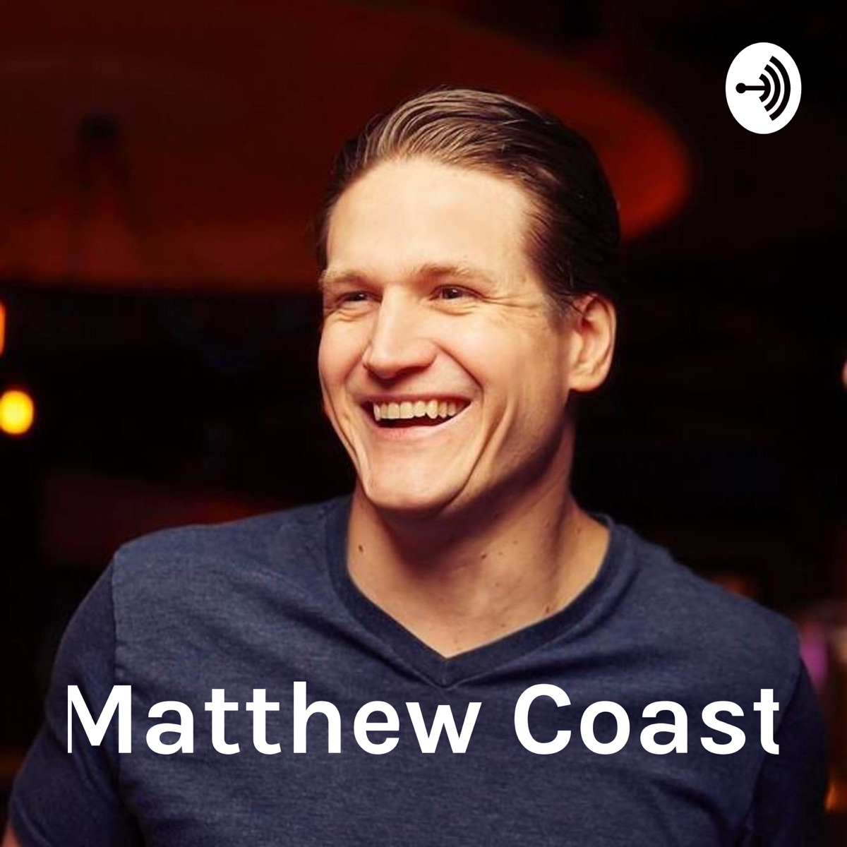 The Forever Woman Podcast - Matthew Coast