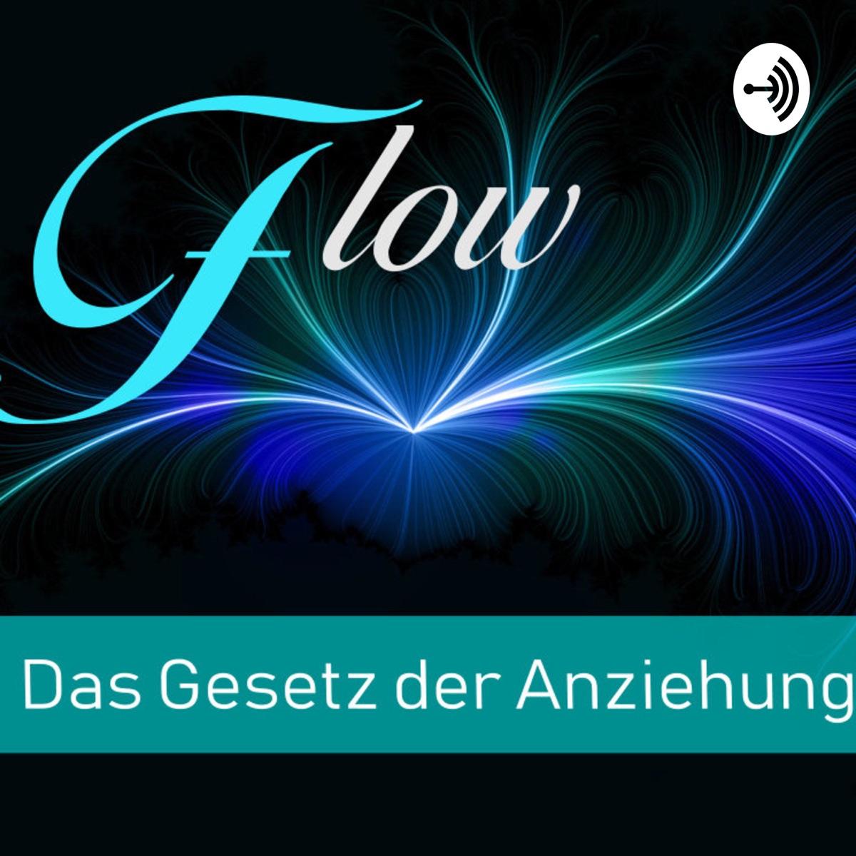FLOW - Das Gesetz der Anziehung