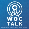WOCTalk artwork