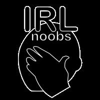 IRLnoobs podcast