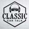 Classic Car Talk artwork