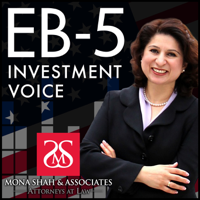 EB-5 Investment Voice podcast