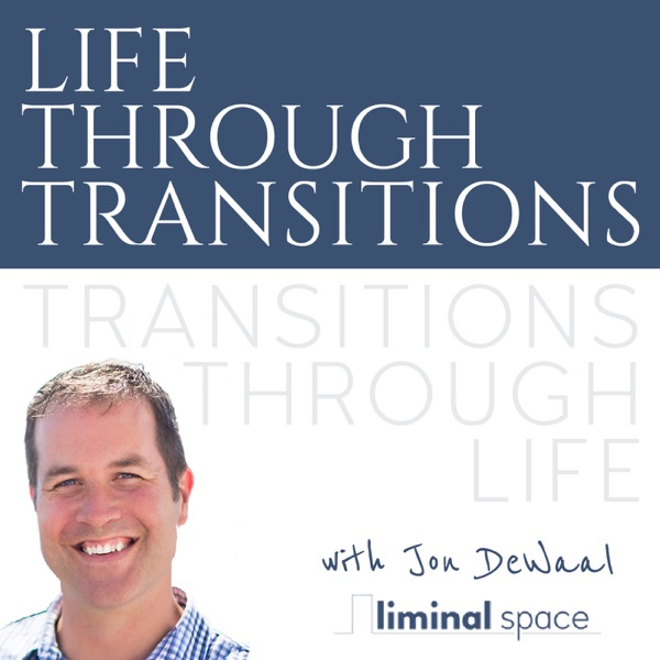 Life Through Transitions | Helping you navigate life's biggest changes