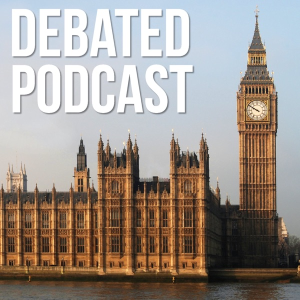 Debated Podcast