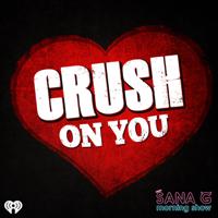 Sana G's Crush On You podcast