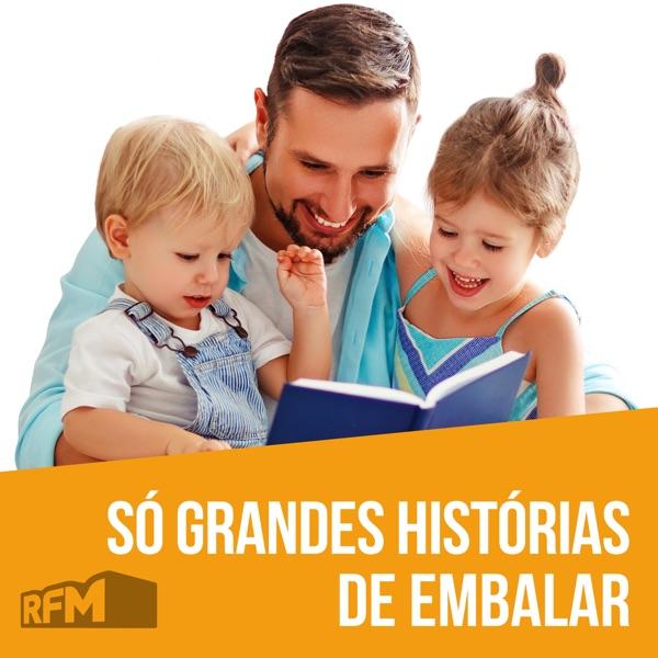 RFM - RFM Só Grandes histórias de embalar