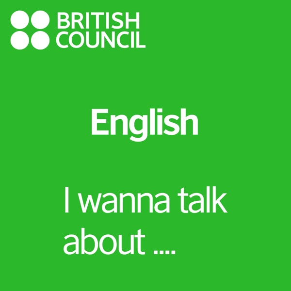 I want to talk about - LearnEnglish