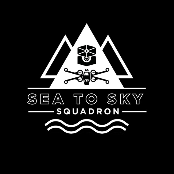 Sea To Sky Squadron Podcast