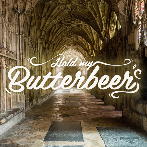 Hold My Butterbeer - A Harry Potter Canon Podcast