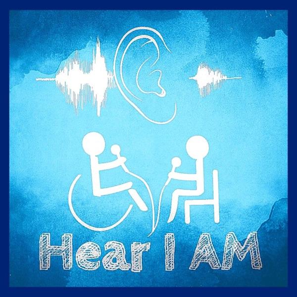 Hear I Am Podcast